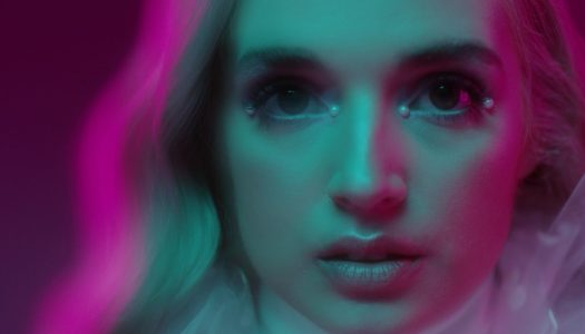 Digital Superstar Poppy Releases New Music Video, Announces Tour