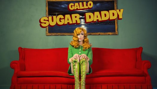 "Gallo's ""Sugar Daddy"" Is A Satisfying Technicolor Escape"
