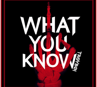 "TroyBoi Releases ""What You Know"" Off Forthcoming Album"
