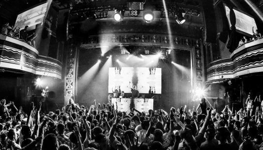 New York's Webster Hall Announces Final Club Night Before Shutdown