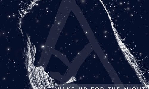 """Alyx Ander – """"Wake Up For The Night"""""""