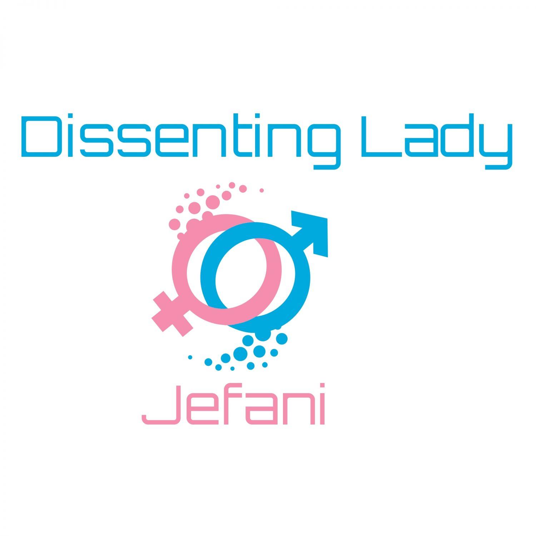 Dissenting-Lady