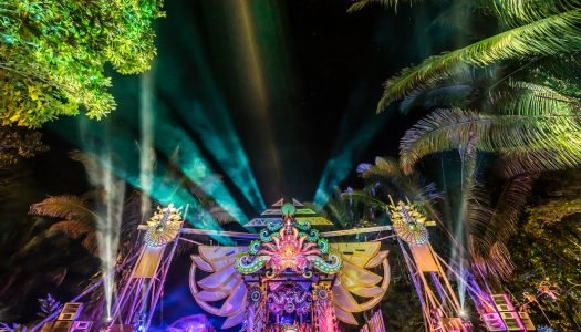 Costa Rica's Envision Festival Announces First Round Lineup