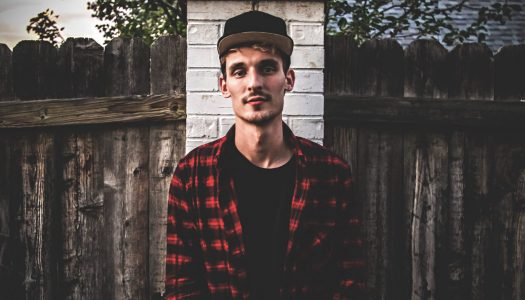 "GRiZ Shares New Video ""It's Time We Talked"""