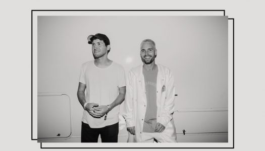 What So Not and Baauer Announce Tour