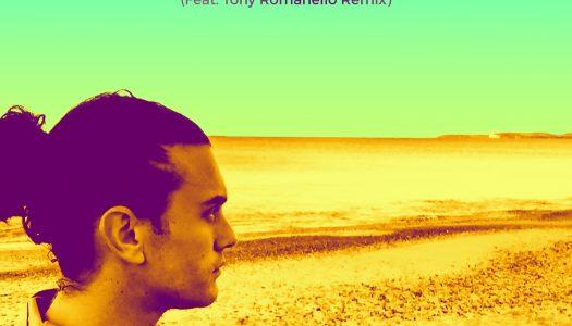 "Matthew CS Hughes – ""Heat Of The Night"" (Tony Romanello Remix)"