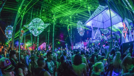 Shambhala Music Festival 2017 Photos