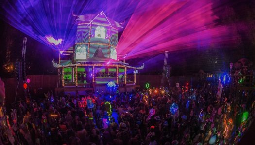 Highlights and Heartbreaks of Shambhala Music Festival's 20th Anniversary [Event Review]