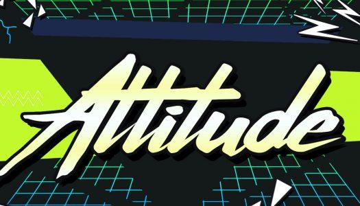 """Noy – """"Attitude"""" ft. Kei Leeza"""