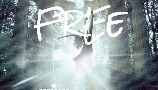 "Pegboard Nerds & Motopony – ""Free"""