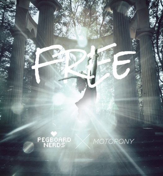 Pegboard Nerds x Motopony - Free