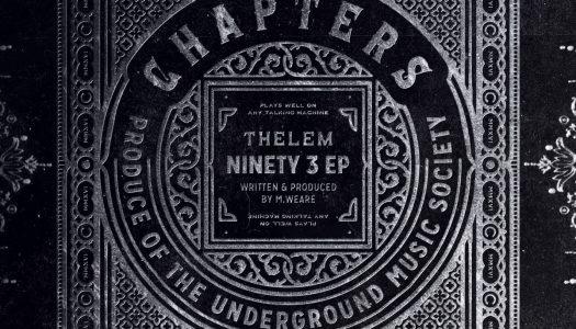 Thelem – 'Ninety 3' EP
