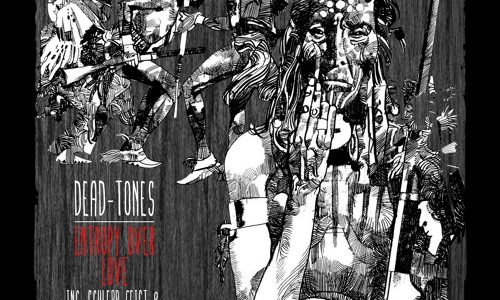 "NP Exclusive Premiere: Dead-Tones – ""Where Words Fail"" (Jake Chambers Remix)"