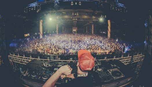 Boys Noize Releases Over 150 Sounds on Splice