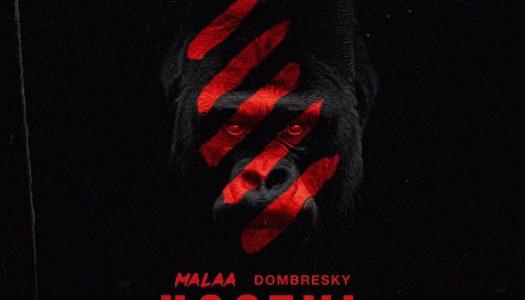 """Malaa & Dombresky – """"Hostyl"""""""