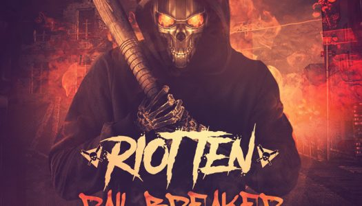 "Riot Ten – ""Rail Breaker"" (ft. Rico Act)"