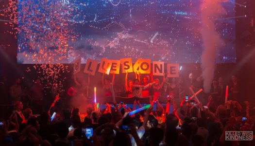 NP Exclusive Giveaway: Win Tickets to See Ilan Bluestone In Miami