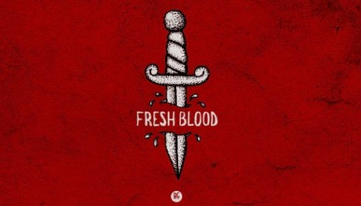 Buygore's Fresh Blood Label Announces Third Compilation and L.A. Event at The Belasco Theatre
