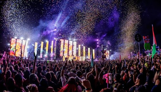 Nocturnal Wonderland 2017 [Event Review]