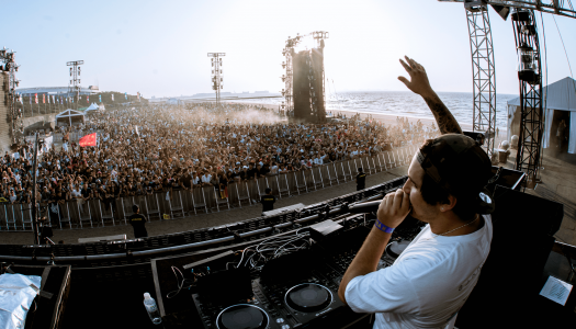 Jauz Gets Called Out By Another Producer for Being a 'Fake Artist'