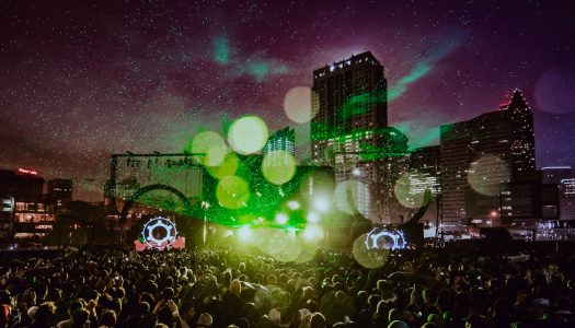 Day for Night 2017 Announces Lineup