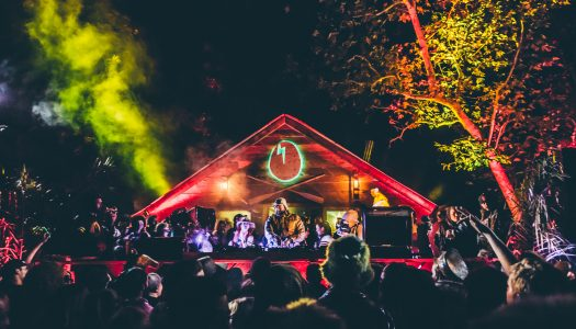 Five Tracks That We Can't Wait to Hear at Dirtybird Campout 2017