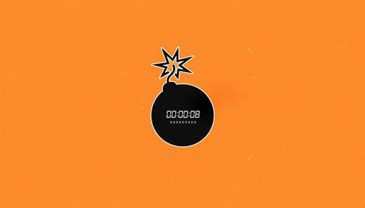 """Herobust Drops Neck-Breaking New Single """"Debt 'N Eight"""""""
