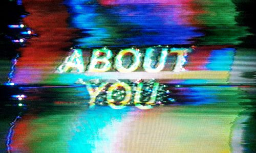 "DECCO – ""About You"" ft. Alex Vargas"