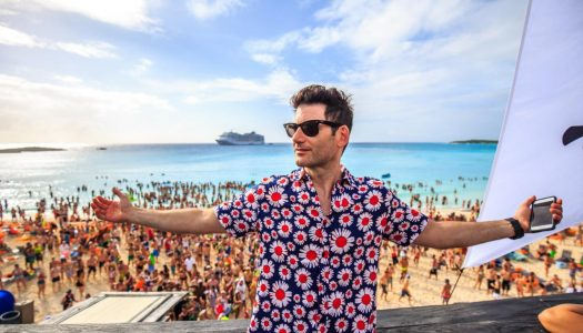 Breaking: Destructo to Launch New Cruise Ship Festival 'Friend Ship'