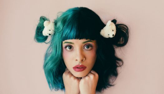"Melanie Martinez Releases New ""Mad Hatter"" Music Video"