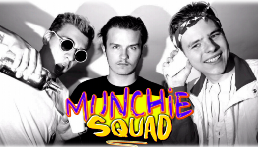 "Munchie Squad Teams up With YMTK For ""Keep Callin"""