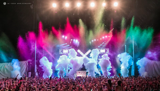 NP Exclusive Giveaway: Win Tickets to Life in Color Dallas