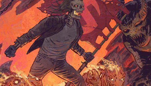 Sullivan King – 'House of Wolves' EP