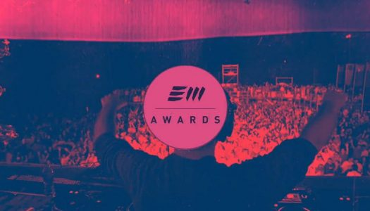 The Winners From the First-Ever Electronic Music Awards Are In