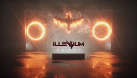 Illenium Impresses With Full 'Awake' Album