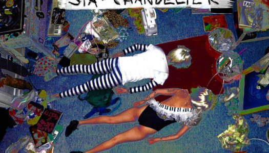 "Sia – ""Chandelier"" (Hoobs Remix)"