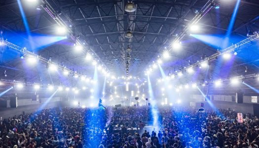 Dreamstate SoCal Takes San Bernardino November 24-25