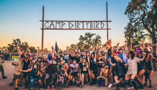 Shaking Butts & Eating Dust: Dirtybird Campout 2017 [Event Review]