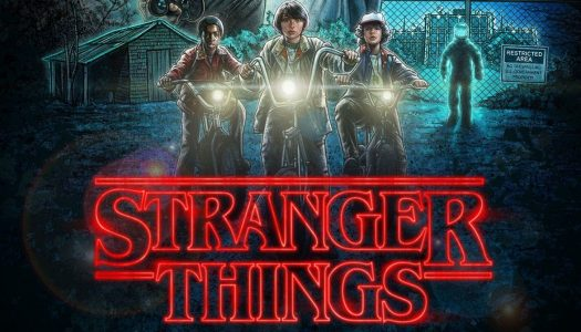 'Stranger Things 2' Soundtrack Revealed
