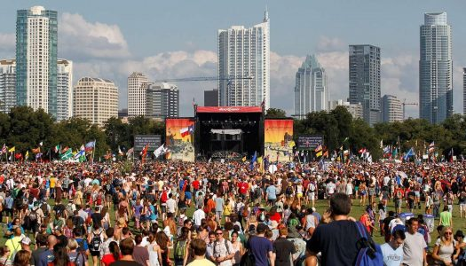 Austin City Limits Offers Voluntary Refunds Following Las Vegas Shooting