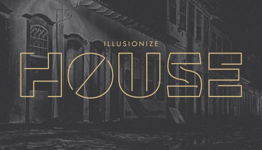 Illusionize Puts Out Brazilian Bass Banger 'House'