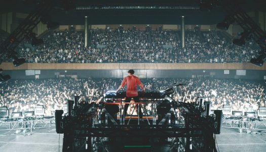 3 Unreleased RL Grime Tracks You Need to Hear