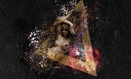 EH!DE – 'Cult' EP