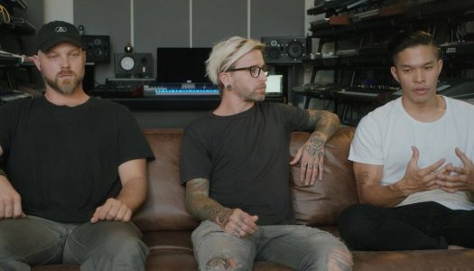 The Glitch Mob Tease New Music While Using Splice Rent-to-Own
