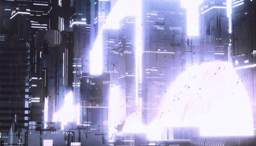 "KRANE and QUIX Release ""Next World"""
