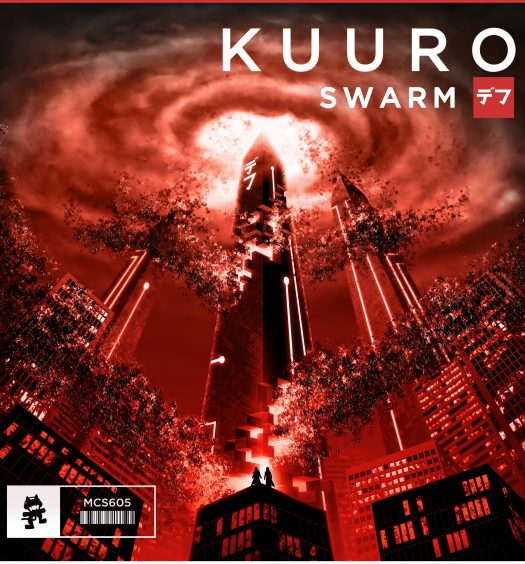 KUURO Swarm Monstercat