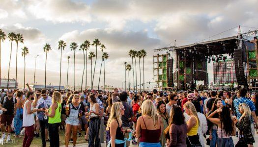 CRSSD Festival 2017 Photos