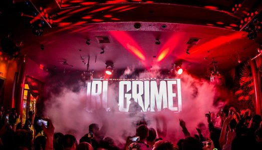RL Grime Teases Halloween Mix and Confirms New Collaboration