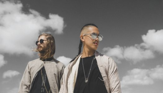 NP Exclusive Giveaway: Win Tickets to See Slumberjack With Troyboi, YehMe2 & Louis Futon