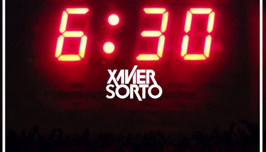 "Xavier Sorto Releases ""Six Thirty"""